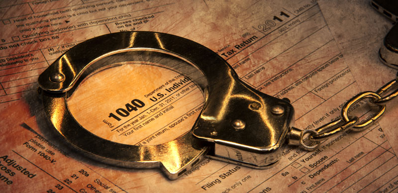 Tax Crime and Tax Fraud Attorney in Houston